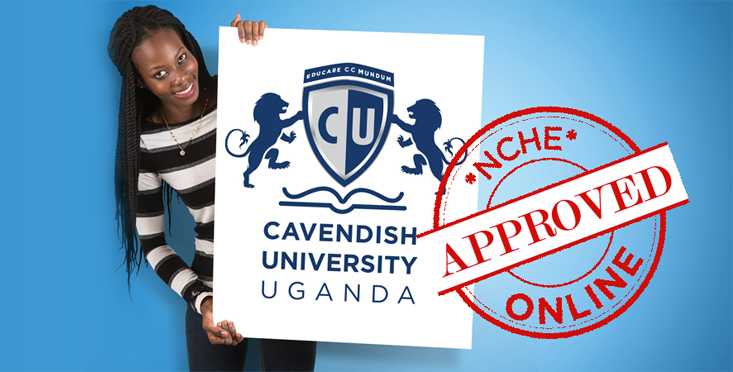 CUU becomes one of the 1st Universities approved by the National Council for Higher Education (NCHE) to teach Online